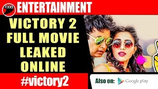 Victory 2 Full Kannada Movie Online English