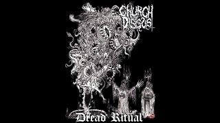 Church of Disgust - Dread Ritual