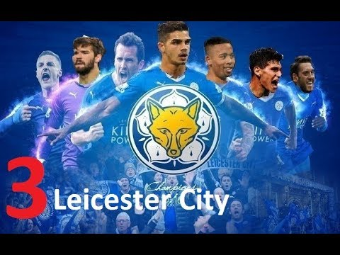 PES 2018 Campionato Master Co-op difficoltà Leggenda (Leicester) #3