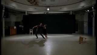 Coreografia: Benedetta Capanna Danzatori: Benedetta Capanna e Stefa...