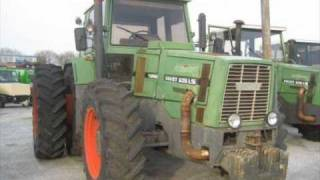 FENDT Favorit 626 LS - 622 LS   -   Bilder Video .......................................Oeni