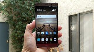 Huawei Mate 9: One Week Later | Pocketnow