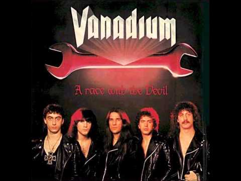 Outside Of Society - VANADIUM
