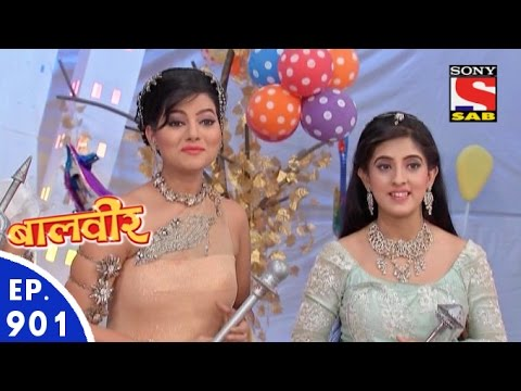Baal Veer - बालवीर - Episode 901 - 25th January, 2016