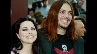 Shaun Morgan Talks About Amy Lee Call Me When You39re Sober