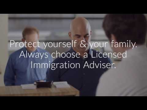 Nelson Immigration: Always choose a Licensed Immigration Consultant