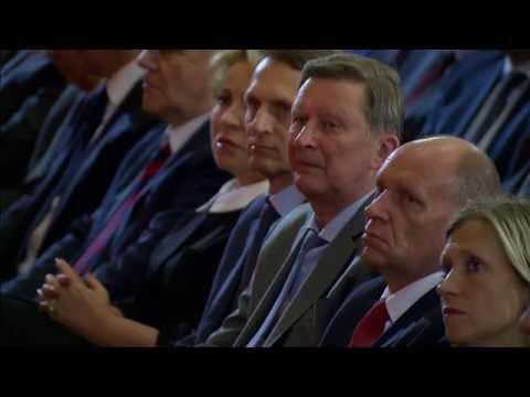 Путин призвал не поддаваться провокациям Запада