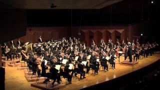 "G. Mahler Symphony No.1 in D Major ""Titan"" I. Langsam, schleppend"