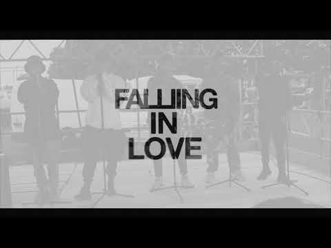 United Vibe | Falling Like The Stars (James Arthur Cover)