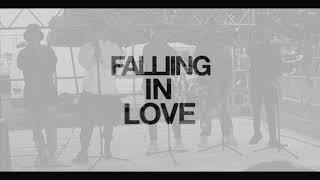 United Vibe | Falling Like The Stars (James Arthur Cover) Video