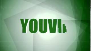 Youvip Video Logo