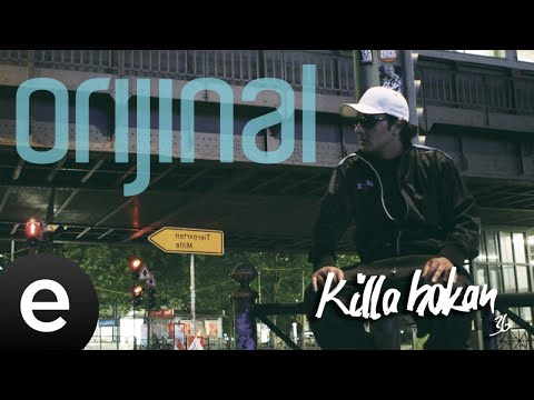Killa Hakan - Hey Sen - Official Audio