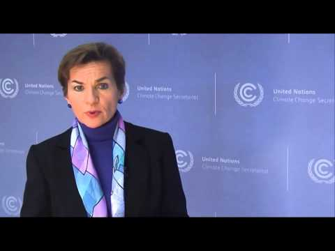 Recorded video message delivered to Climate Security in the Asia-Pacific Region conference