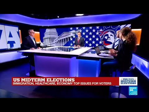 US Midterm Elections: \