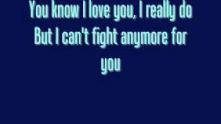 In Another Life - The Veronicas - Lyrics