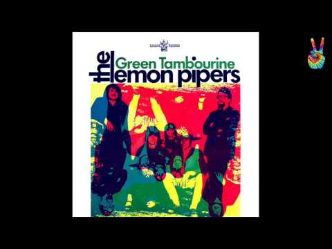 The Lemon Pipers - 11 - Through With You (by EarpJohn)