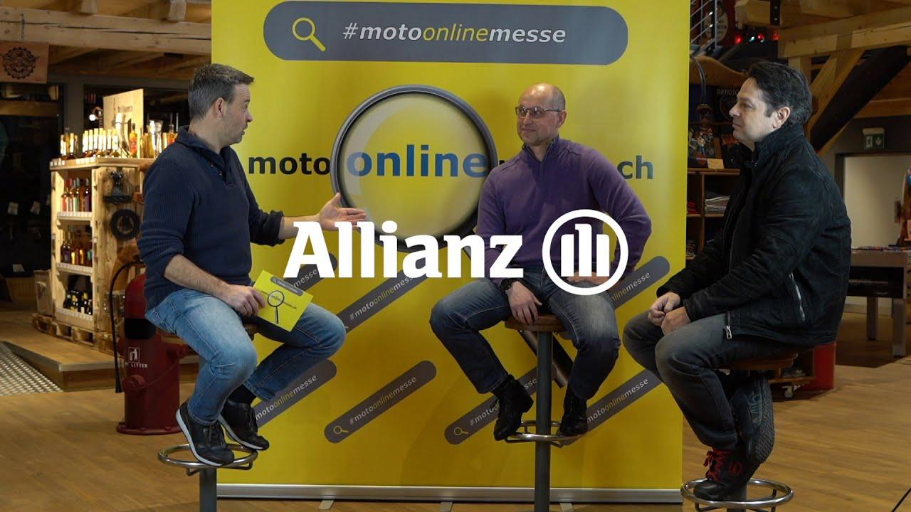 Moto Gymkhana: Jetzt auch in der Schweiz