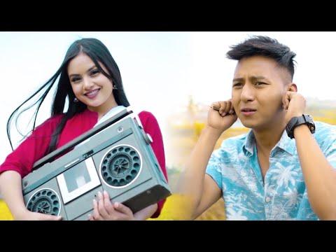 Eh Ni Lai Lai  - Ghongbaa [Official Video] Prashamsha | Nikit Dulal