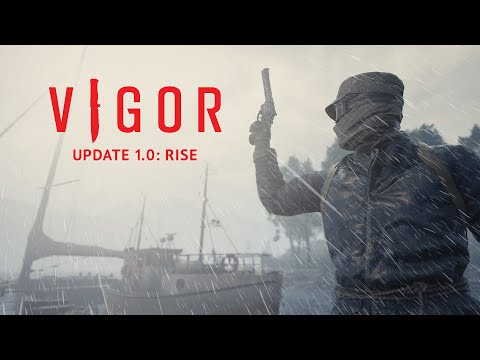 More Than One Million Players Join Vigor | 25YL | Gaming News