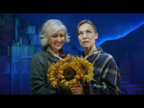 Gary Barlow's New Musical THE GIRLS - Trailer