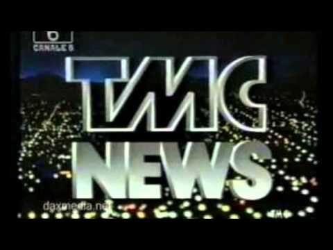 TMC NEWS + TMC SPORT 1999 summary edition