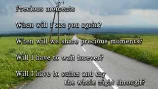 "The Three Degrees ""When Will I See You Again"" with lyrics 74年の世..."