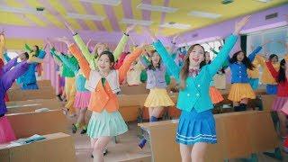 TWICE、カラフルなミニスカ制服姿でキュートダンス! 「ワイモバイル」新テレビCMが公開 thumbnail