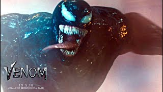 VENOM - Eminem (Music Video)