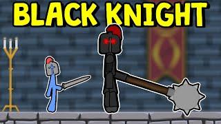 Black Knight Boss! - A Week of Game Development in Unity | Devlog  #17