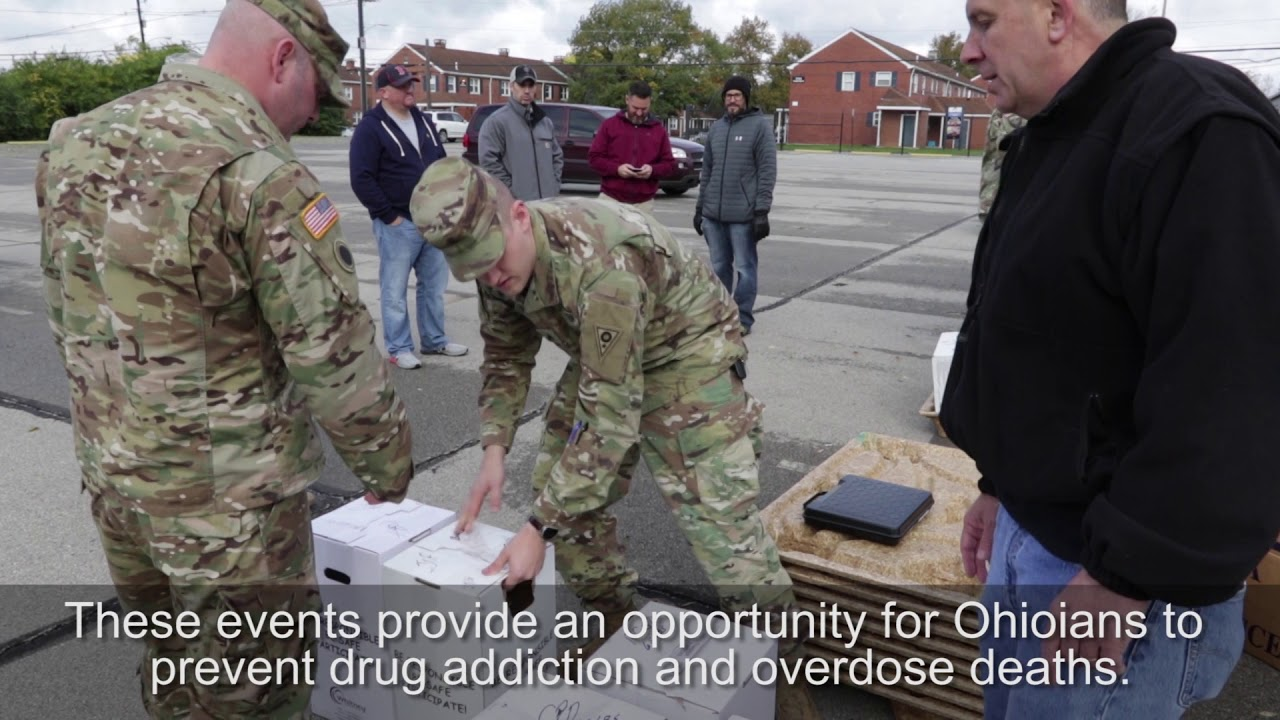 Counterdrug Task Force