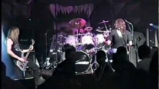 Machinery Blame it on Society  (Live) 1998