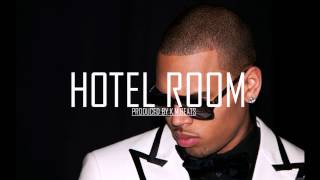 Tyga / Chris Brown Type Beat - Hotel Room (Prod. by K.M.Beats)