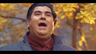 Salar Aghili - Sarv Zire Ab ( Official Music Video ) سالار عقیلی - سرو زیر آب