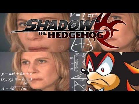 Shadow The Hedgehog - 28 - Completamente desorientado
