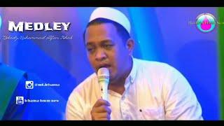 Assalamualaik Medley - Ustadz Alfan Ishak HD