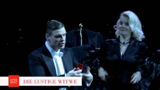 DIE LUSTIGE WITWE -  Oper Graz