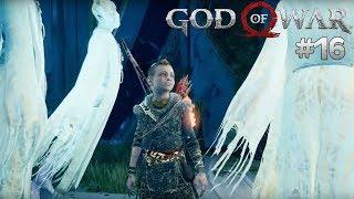 GOD OF WAR : #016 - Raus da! - Let's Play God of War Deutsch / German