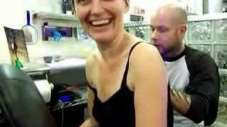 Eve The Rottweiler Tattoo