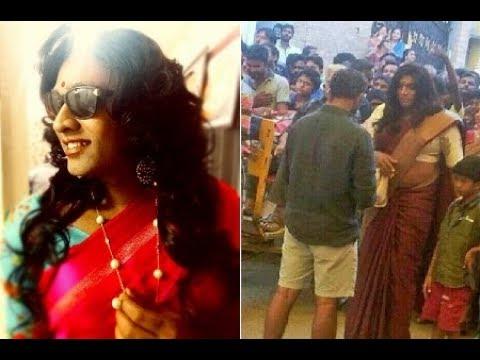 Image result for vijay sethupathi as transgender
