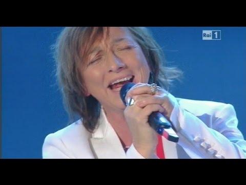 Sanremo 2015 - Gianna Nannini - Serata Finale 14/02/2015