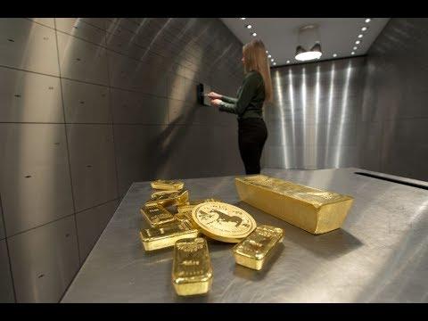 Dirk Müller: Gold ist die ewige Währung – drei verschiedene Lagerungsarten