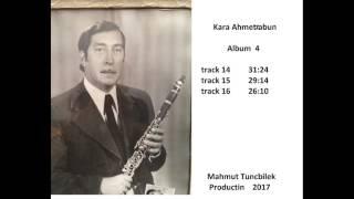 Download ☆Kara Ahmet Zabun♫ (ORLYAK) ☆ Koca Usta ~ album 4 MP3 song and Music Video