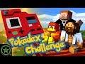 Pokemon Catching Challenge - Minecraft - Pixelmon - Part 6