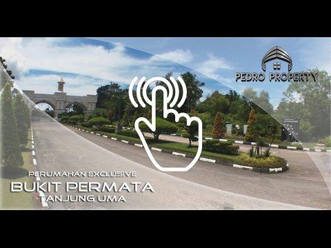 Perumahan Exclusive BUKIT PERMATA Tanjung Uma - Batam