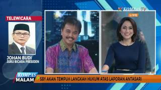 Antasari Azhar Minta SBY Jujur, Adakah Fakta yang Belum Terungkap? Bag 1