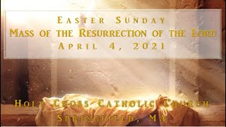 Easter Sunday 2021