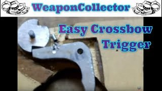 Repeat youtube video How To Make A Pump Action Crossbow - Part 6