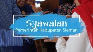 Kabar Sleman | Syawalan Pemerintah Kabupaten Sleman 2018