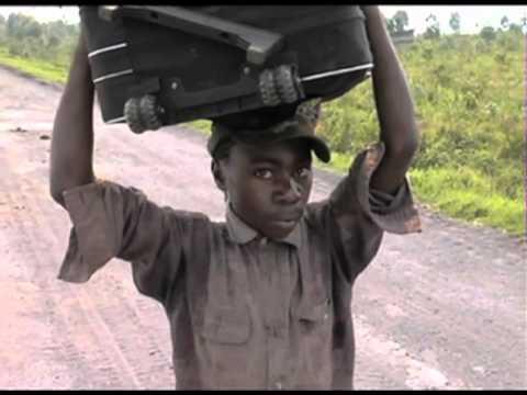 Congo North Kivu Fighting Erupts