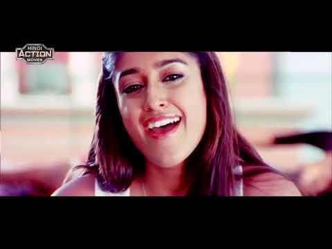Ileana & Nayantara New Hindi  Movies ( Aaj Ka Naya Khiladi 2017)